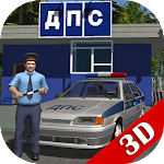 Traffic Cop Simulator 3D v2.0.1