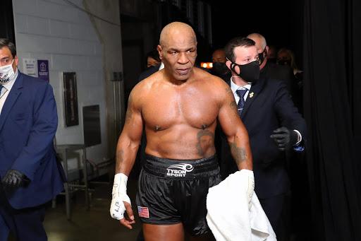 Mike Tyson says Jake Paul vs. Kamaru Usman is the Fight to Make