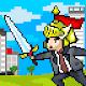 회사 RPG 배틀 - 분노의 탭 - 아재개그 키우기 (game)