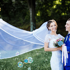 Wedding photographer Sergey Karpukhin (cergeykarpukhin). Photo of 18.02.2017