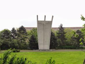Photo: Luftbrückendenkmal