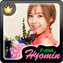 TARA Official [HYOMIN 3D] icon