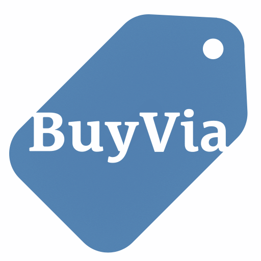 Best Deals App - BuyVia avatar image