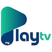 MY PLAY TV Android APK Download Free By Hub Telecom Services