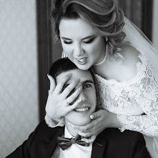 Wedding photographer Darya Lugovaya (lugovaya). Photo of 23.12.2017