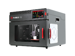 Raise3D E2 Industrial 3D Printer
