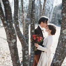 Wedding photographer Vasiliy Kovbasyuk (vasilii92). Photo of 08.07.2017