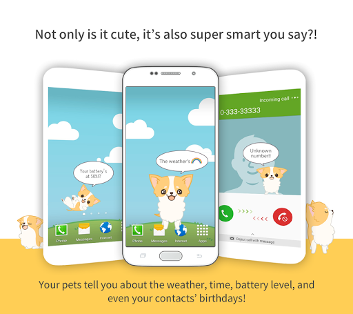 Hellopet - Cute cats, dogs and other unique pets 3.2.9 screenshots 21