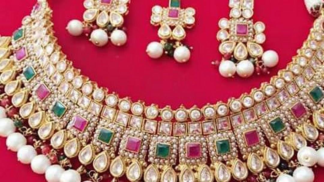 ceff957a5 Imitation Jewellery Exporter - Jewelry Exporter in New Delhi