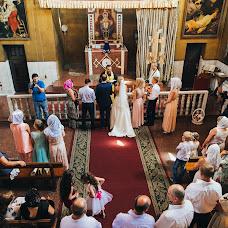 Wedding photographer Anastasiya Kolesnik (Kolesnykfoto). Photo of 15.11.2017