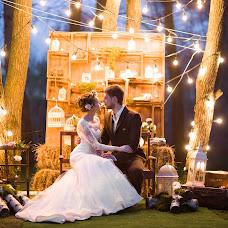 Wedding photographer Elena Metelica (ELENANDROMA). Photo of 02.05.2015