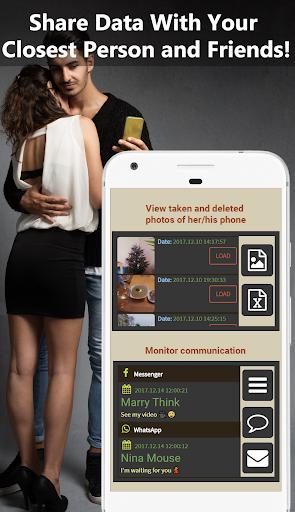 AllTracker. Family protection. Video monitoring screenshots 3