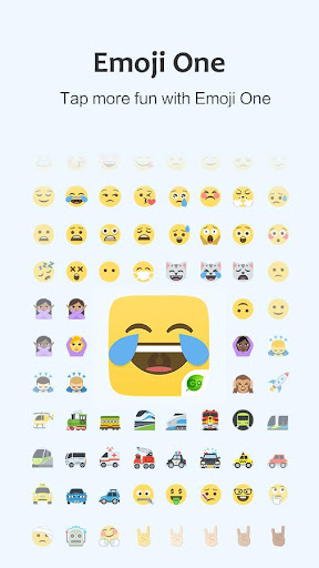 EmojiOne - Fancy Emoji Screenshot