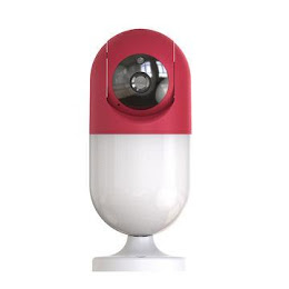 Camera de supraveghere Smart IP Wireless 1080P,  baby Motion Detection NightVision