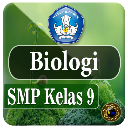 Rangkuman Biologi SMP Kelas 9 (app)