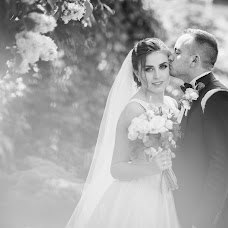 Wedding photographer Olya Naumchuk (olganaumchuk). Photo of 07.07.2018