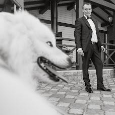 Wedding photographer Aleksandr Cheshuin (cheshuinfoto). Photo of 07.06.2017