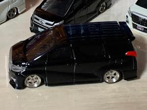 アルファード 30系 のカスタム事例画像 okuwagonさんの2020年02月14日20:50の投稿