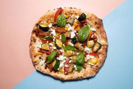 Ortolana Pizza