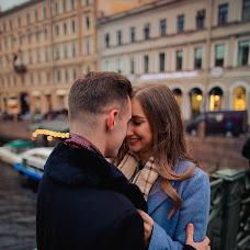 Wedding photographer Maksim Klipa (maxklipa). Photo of 16.10.2017