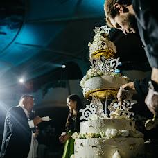 Wedding photographer Dmitriy Yurov (Muffin). Photo of 29.12.2016