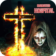 Haunted Hospital: Horror Game