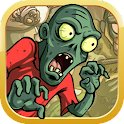 Zombie Army Defense icon