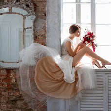 Wedding photographer Tatyana Milyutina (labrador). Photo of 06.09.2016