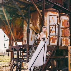 Wedding photographer Natalya Vasileva (Pritchuda). Photo of 01.05.2016
