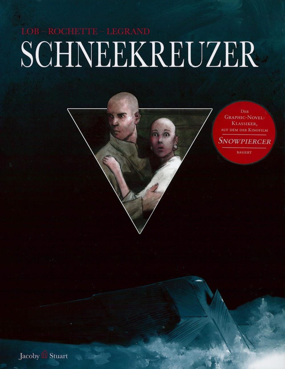 Schneekreuzer (2013)