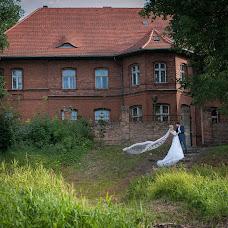 Wedding photographer Marcin Bogulewski (GaleriaObrazu). Photo of 11.10.2017
