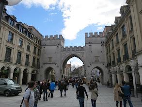 Photo: München