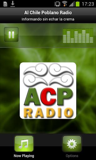 Al Chile Poblano Radio