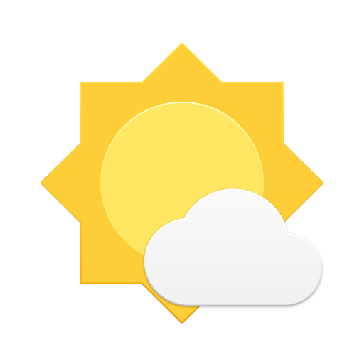 OnePlus Weather Icon