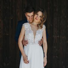 Wedding photographer Paweł Rozbicki (rozbicki). Photo of 12.07.2017