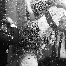 Wedding photographer Tomás Sánchez (TomasSanchez). Photo of 05.07.2017