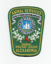Photo: Alexandria Police, Animal Services