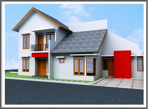 玩生活App|Desain Rumah Minimalis Baru免費|APP試玩
