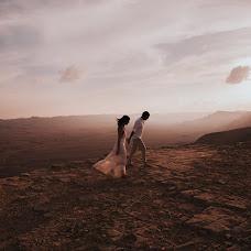 Wedding photographer Jossef Si (Jossefsi). Photo of 12.10.2018