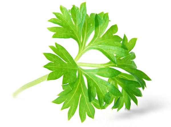Lemon-butter-parsley Sauce