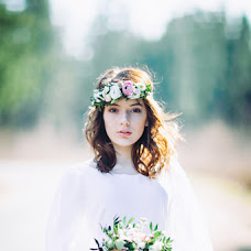 Wedding photographer Anastasiya Bogdanova (abogdanova). Photo of 20.03.2016