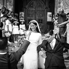 Wedding photographer Alfonso Azaustre (azaustre). Photo of 12.09.2017