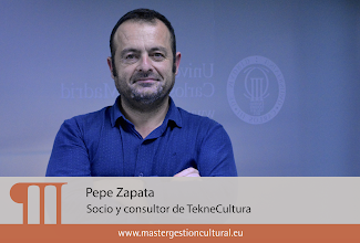Photo: Pepe Zapata (Módulo de Difusión)