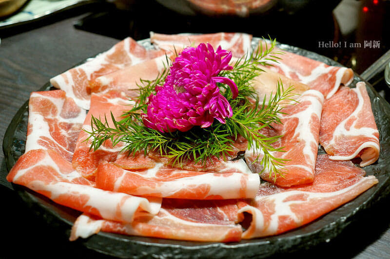 一葉知秋鍋物-1