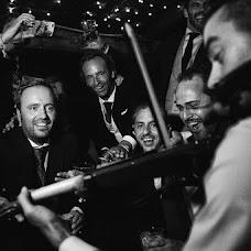 Fotógrafo de bodas Jiri Horak (JiriHorak). Foto del 10.10.2018