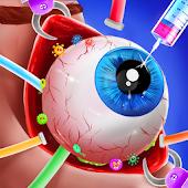 Tải Game Mắt Cấy Phẫu thuật Bệnh viện Bác sĩ