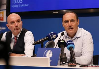 Yves Vanderhaeghe attend Charleroi de pied ferme