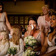Wedding photographer Steve Grogan (SteveGrogan). Photo of 06.03.2018