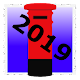 Postage Pro UK (updated March 2019) Android apk