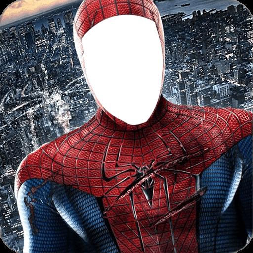 Superhero Photo Suit